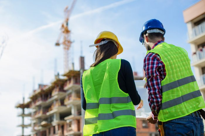 CONSTRUCTION SAFETY OVERSIGHT SERVICES – New York State Agency