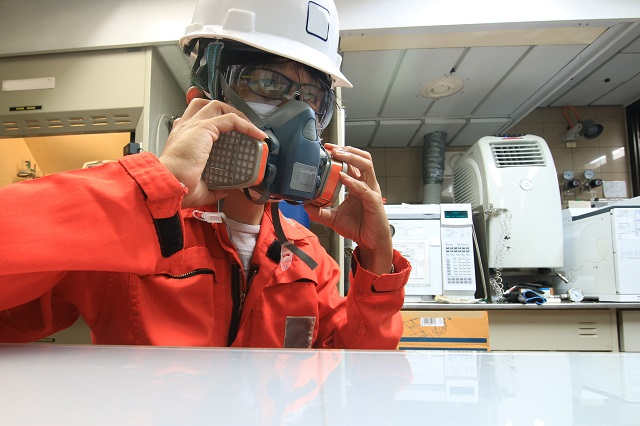 RESPIRATOR FIT-TESTING & RESPIRATOR USAGE TRAINING – HEALTHCARE WORKERS: U.S. Government